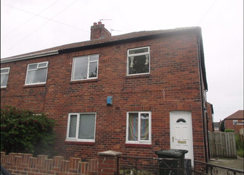 Thumbnail 3 bedroom flat to rent in Gracestreet, Walker