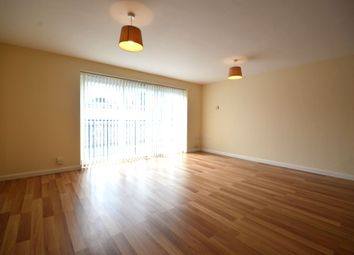 Thumbnail 2 bed flat to rent in Albert Road, Plymouth