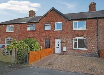 Thumbnail 4 bed terraced house for sale in Kingsley Road, Great Boughton, Chester