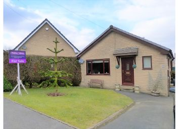 Thumbnail 3 bed detached bungalow for sale in Leyland Close, Colne