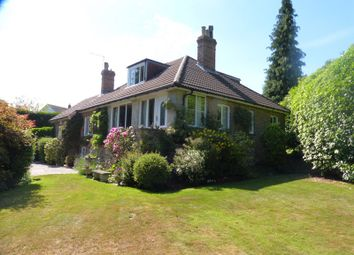 Thumbnail 4 bedroom property for sale in Lordswell Lane, Crowborough