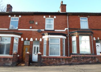 Thumbnail 3 bed terraced house to rent in Cross Lane, Radcliffe, Manchester