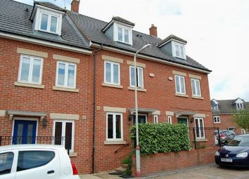 Thumbnail 3 bed terraced house to rent in Packwood Close, Middlemore, Daventry