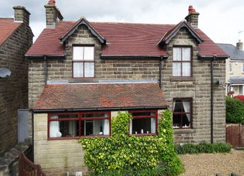 Thumbnail 3 bed property for sale in George Road, Matlock, Derbyshire
