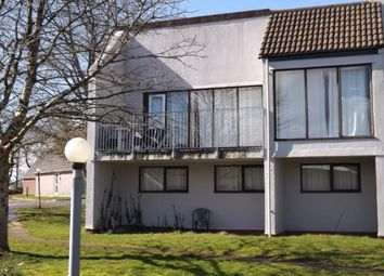Thumbnail 4 bed end terrace house for sale in St Anns Chapel, Cornwall