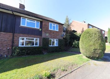 Thumbnail 2 bed flat to rent in Green Street, Chorleywood, Rickmansworth