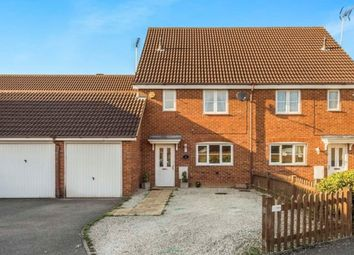 Thumbnail 3 bedroom semi-detached house for sale in Thistle Drive, Hatfield