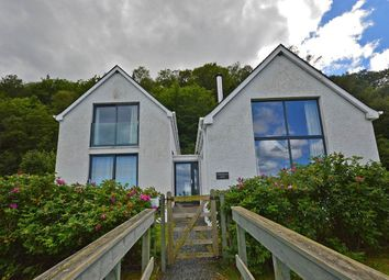 Thumbnail 4 bed detached house for sale in Craignure Bay House, Craignure, Isle Of Mull
