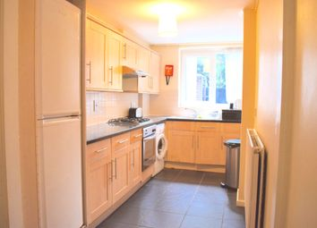 Thumbnail 4 bed flat to rent in Spellbrook Walk, Islington
