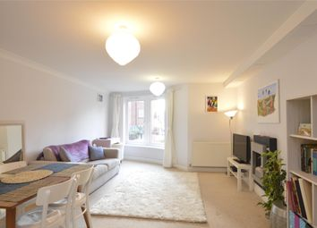 Thumbnail 1 bedroom flat for sale in Quakers Court, Abingdon, Oxfordshire