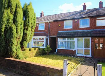 Thumbnail 3 bed property to rent in Farcroft Avenue, Radcliffe
