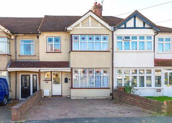 Thumbnail 3 bed terraced house for sale in Burleigh Road, Sutton