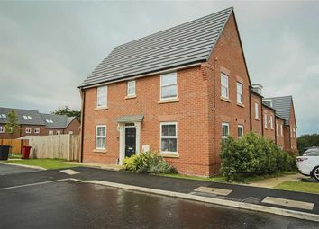 Thumbnail 3 bed semi-detached house for sale in Royal Walk, Blackburn