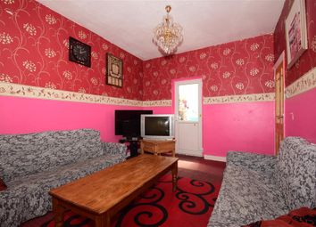Thumbnail 4 bed terraced house for sale in Lincoln Road, Forest Gate, London