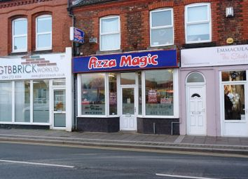 Thumbnail Commercial property for sale in Market Street, Hoylake, Wirral