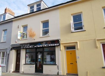 Thumbnail 4 bed maisonette to rent in Upper Market Street, Haverfordwest
