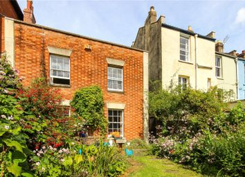 Thumbnail 3 bed semi-detached house for sale in Upper Cheltenham Place, Montpelier, Bristol