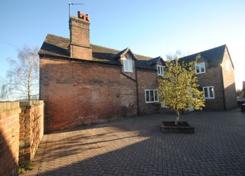 Thumbnail 3 bed detached house to rent in Abbots Way, Hodnet, Market Drayton, Shropshire