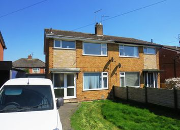 Thumbnail 3 bed semi-detached house to rent in Hookstone Way, Harrogate