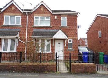 Thumbnail 3 bedroom semi-detached house for sale in Venture, Cheetwood, Manchester, Greater Manchester