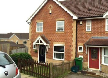 Thumbnail 3 bed end terrace house to rent in Cony Close, Cheshunt, Waltham Cross, Hertfordshire
