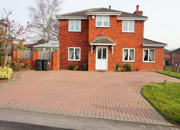 Thumbnail 3 bed detached house for sale in St. Chads Road, Sutton Coldfield