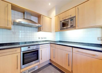 Thumbnail 3 bedroom flat to rent in Marylebone Road, London