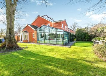 Thumbnail 5 bed detached house for sale in Penfold Close, Liverpool