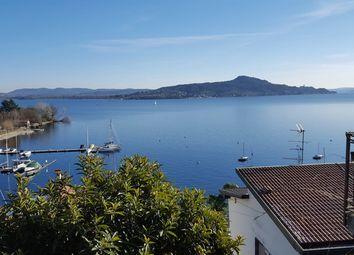 Thumbnail 5 bed villa for sale in Lakeside, Lesa, Novara, Piedmont, Italy
