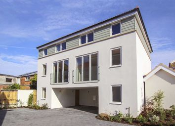 Thumbnail 2 bedroom semi-detached house for sale in Rose Mews, Portishead, North Somerset