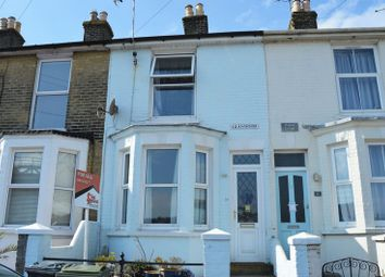 Thumbnail 3 bed terraced house for sale in Thetis Road, Cowes