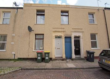 Thumbnail 3 bedroom terraced house to rent in Annis Street, Preston