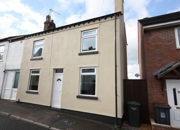 Thumbnail 2 bed semi-detached house for sale in Glebe Street, Talke, Stoke-On-Trent