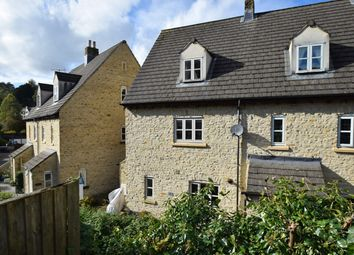 Thumbnail 3 bed end terrace house for sale in Brewery Lane, Nailsworth, Stroud