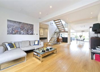 Thumbnail 4 bed semi-detached house to rent in Buckingham Road, De Beauvoir Town