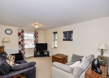 Thumbnail 2 bedroom flat for sale in Dearne Court, Woolley Grange, Barnsley