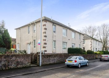 Thumbnail 2 bed flat for sale in Main Road, Ayr