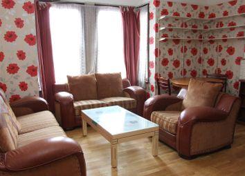 Thumbnail 1 bedroom flat to rent in Bertie Road, Willesden