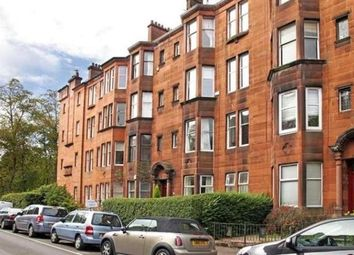 Thumbnail 2 bed flat to rent in Airlie Street, Glasgow