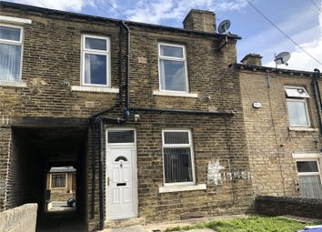Thumbnail 2 bed terraced house for sale in Kensington Street, Bradford, West Yorkshire