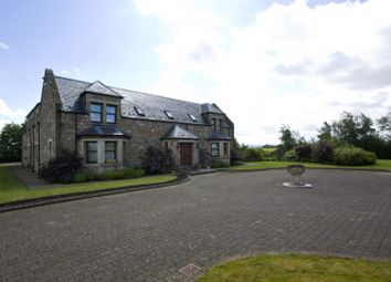 Thumbnail 5 bed detached house for sale in Letham, By Airth, Falkirk, Stirlingshire