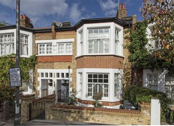 Thumbnail 5 bed terraced house for sale in Hotham Road, Putney