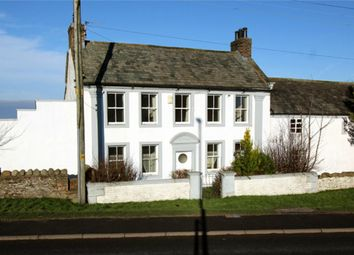 Thumbnail 4 bedroom detached house to rent in Westlands Farm, Crosby, Maryport, Cumbria