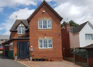 5 bed detached house for sale in Herongate Road, Leicester LE5