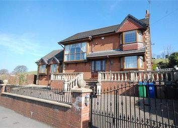 Thumbnail 6 bed detached house to rent in Hollingworth Road, Littleborough