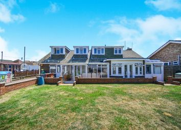 Thumbnail 6 bed detached bungalow for sale in Arundel Road, Peacehaven