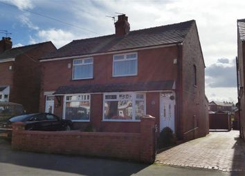 Thumbnail 3 bed semi-detached house for sale in Latham Lane, Orrell, Wigan