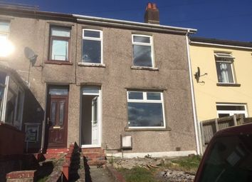 Thumbnail 3 bed terraced house for sale in West View Terrace, Blaenavon, Pontypool