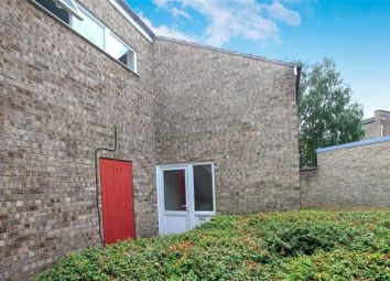 Thumbnail 1 bed flat for sale in Barnstock, Bretton, Peterborough, Cambridgeshire
