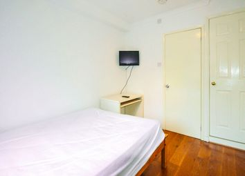 Thumbnail Room to rent in Ironmongers Place, Isle Of Dogs, London